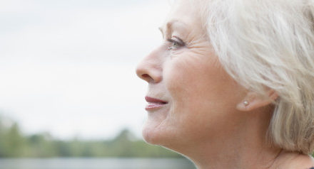 Aging – the time to give thanks!