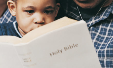 Introducing Religion to Your Children
