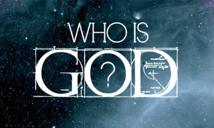 Who is God, Really? Who is God to You?