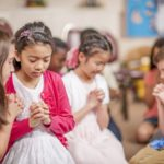When Should You Start Teaching Kids About Religion?