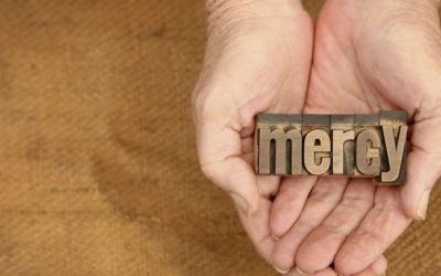 Can We Ever Earn God's Mercy?